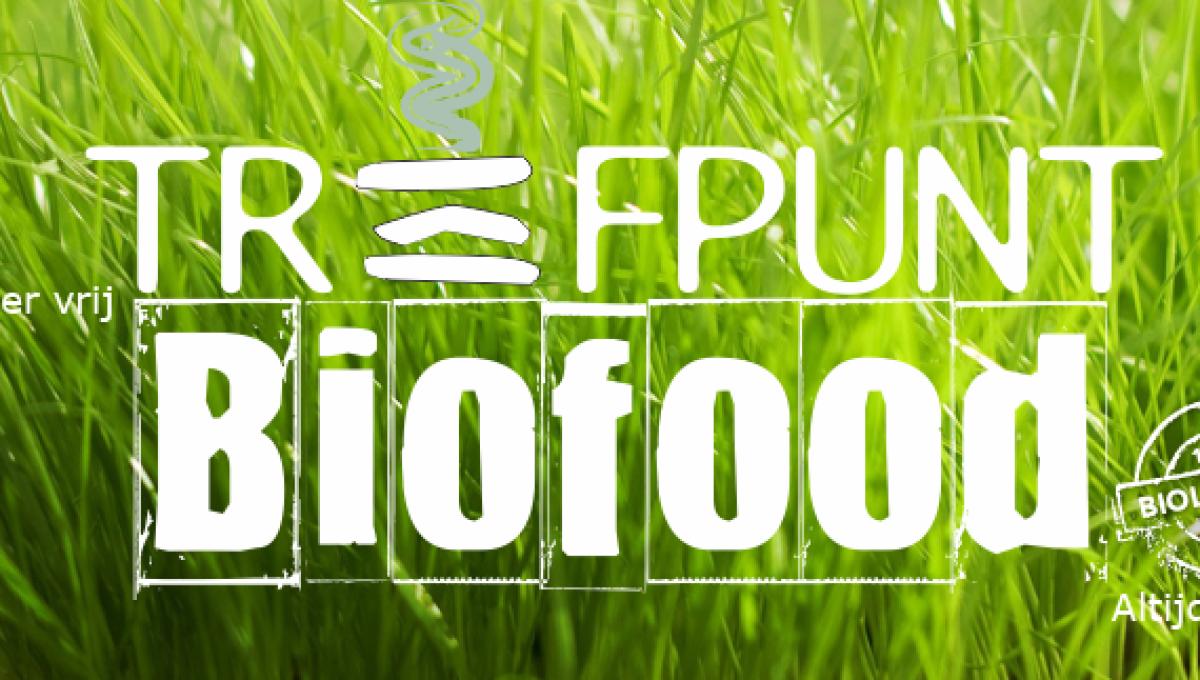 Biologische snacks