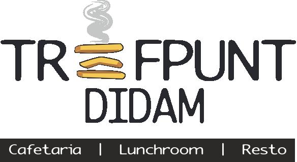 Cafetaria & mini-resto Trefpunt Didam