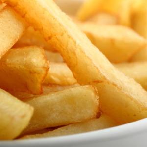 Franse frieten