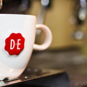 Douwe Egberts Koffie
