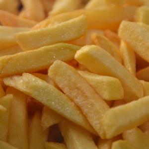 Gewone frieten